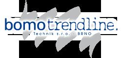 bomo trendline Technik s.r.o. BRNO