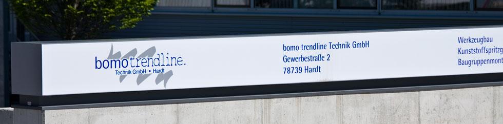 bomo trendline Technik GmbH