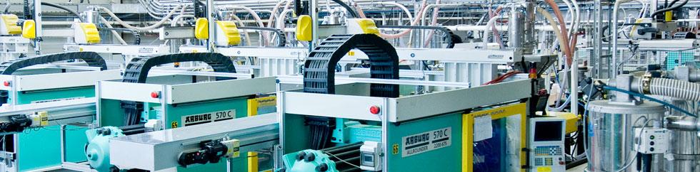 ARBURG Maschinen